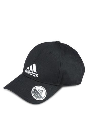 adidas black adidas 6p cap cotton 70BE5AC649D27DGS_1