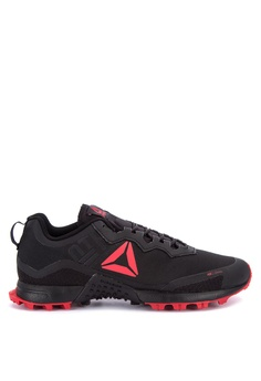 7e702dd5e Reebok black All Terrain Craze Outdoor Shoes 01008SH3A927BDGS 1