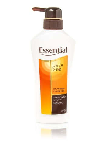 Kawaii orange Essential Moist Smooth Shampoo KA420BE26EMRPH_1