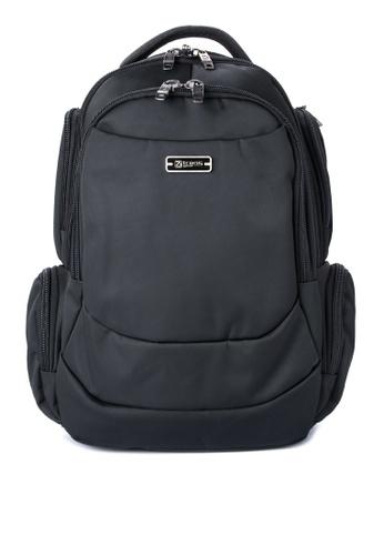 Transgear black Backpack 355-TGBP TR281AC0IQO6PH_1