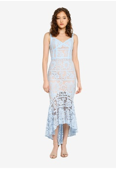 5505ee8d1b1d JARLO LONDON Olga Dress RM 883.88. Sizes 6 8 10 12 14