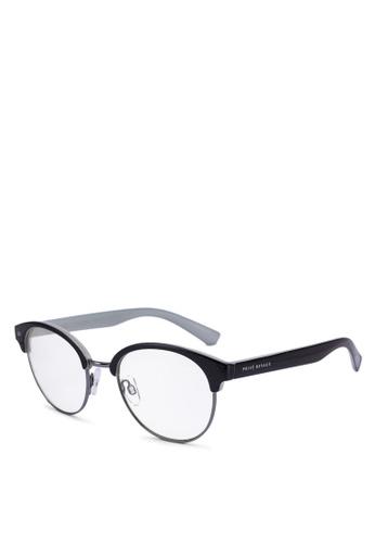 Privé Revaux 黑色 The Angelou Sunglasses 6E6D3GL7359976GS_1