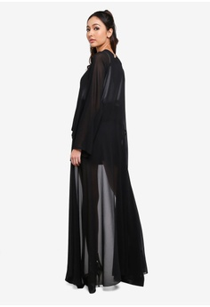 Buy KAFTAN Dress Online  6f540e8f44