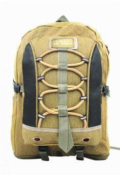 Kean Outdoor Sport Backpack Hiking Trekking Bag Camping Mountaineering Climbing Knapsack