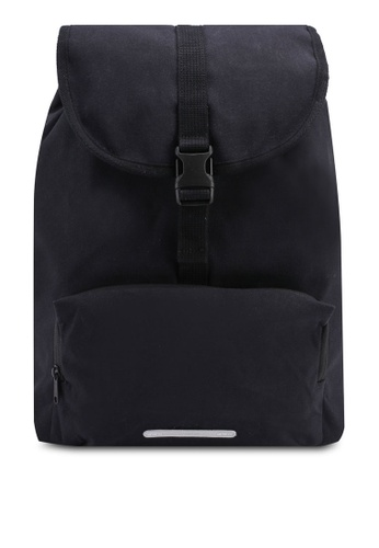 Rawrow black Wax 232 R Cotna Backpack E7C93ACBFE2CF3GS_1