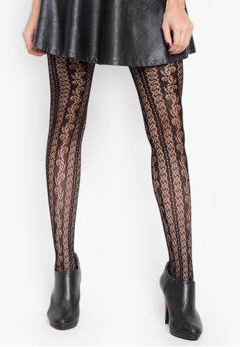 Chase Fashion black Hallow Sexy Stockings 8A2A2AAC6EBBB1GS_1