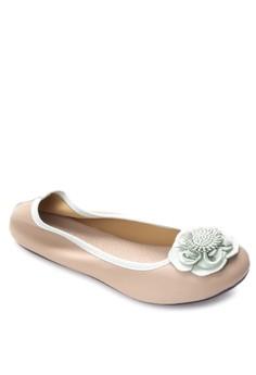 Corale Ballet Flats