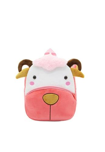Twenty Eight Shoes pink VANSA Animal Backpacks VAK-BpZ21 30049KC7389647GS_1