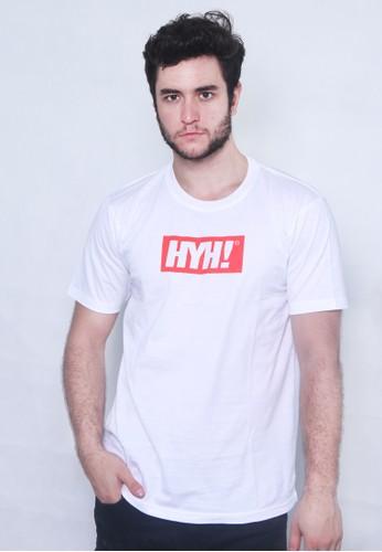 Heyho white SOFTLY BOXY 9CF8CAAA57D1EAGS_1