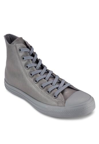 Chuck Taylor All Star 半透明橡膠高筒休esprit retail閒鞋, 女鞋, 鞋