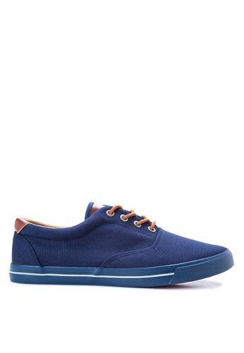 H2Ocean blue Clancy Sneakers H2527SH98QNDPH_1