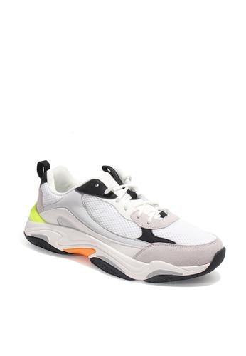 World Balance white Invictus Men Athleisure Shoes 3295BSH7FF97FFGS_1