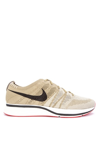 6947ea56205f Shop Nike Nike Flyknit Trainer Shoes Online on ZALORA Philippines