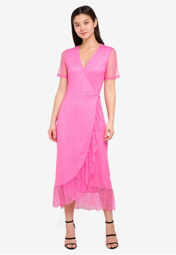 MbyM pink Junny Dress 92EC1AACCB7811GS_1