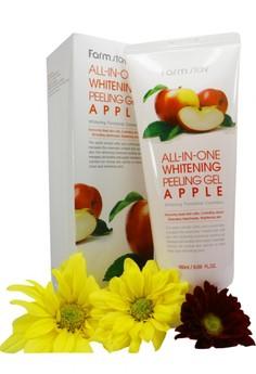 Whitening Peeling Gel (Apple)