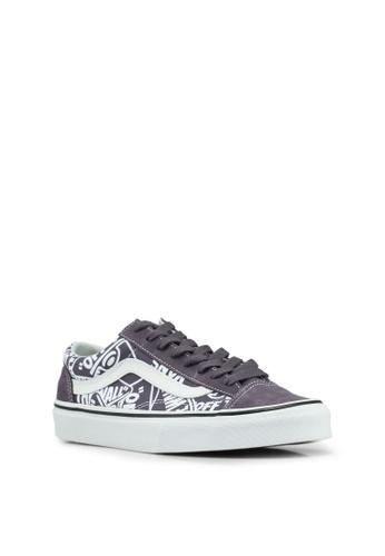 8239792755 Buy VANS Style 36 Sneakers Online on ZALORA Singapore