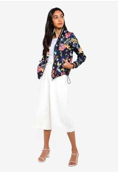 563ea20b57d Buy Bomber Jackets For Women Online on ZALORA Singapore