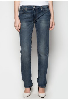 505 Regular Fit Lake Cachuma Jeans