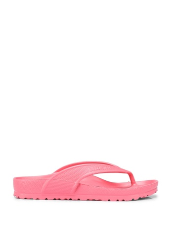 Birkenstock 紅色 Honolulu EVA 涼鞋 69273SH59155C5GS_1