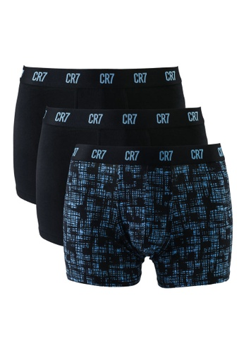 CR7 multi Fashion Trunk 3-Pack F6DC8US98D565EGS_1