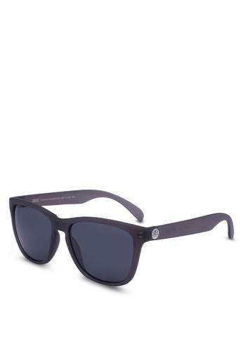 Sunski black Headland Black Sunglasses 33587GL44B70D0GS_1