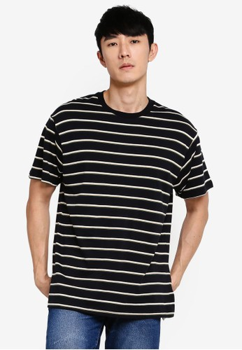 Cotton On black Dylan Tee 56005AA2F5D5C1GS_1