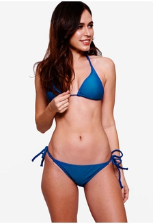 212fcfbbbb Demi Braided Triangle Bikini Set D5554US196E022GS 1 Malibu Beachwear ...
