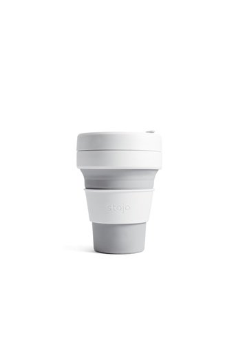 Stojo stojo pocket cup 12oz / 355ml, Dove 5A34EHL8788960GS_1