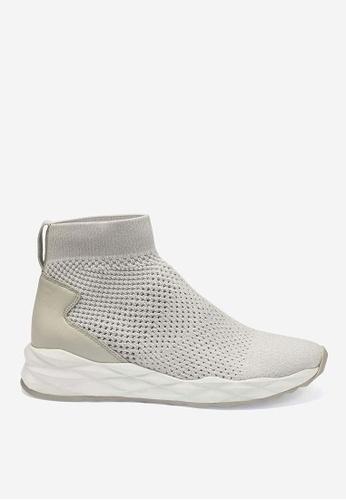 ASH white ASH Sound Sneakers - White ACEABSH30545A6GS_1