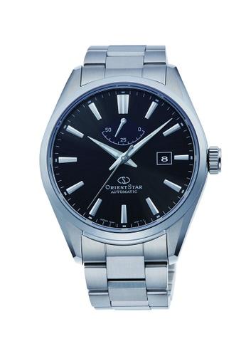 Orient silver Orient Star Men Classic Automatic ORRE-AU0402B A2B8EAC0192353GS_1