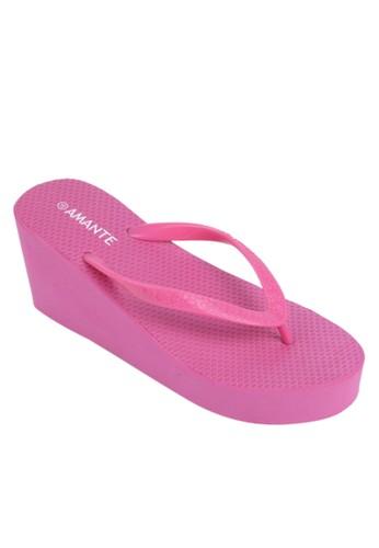 AMANTE pink Sj-4226-j15 Fuschia AM172SH58YBHID_1