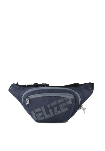 Sogno navy Waist Bag Montero MR 605 2DE96AC6969242GS_1