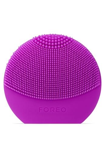 FOREO purple Luna Play Plus Purple FO759BE0SZWFMY_1