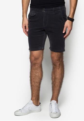 Dilla 經典休閒短褲, 服飾,esprit hk 短褲