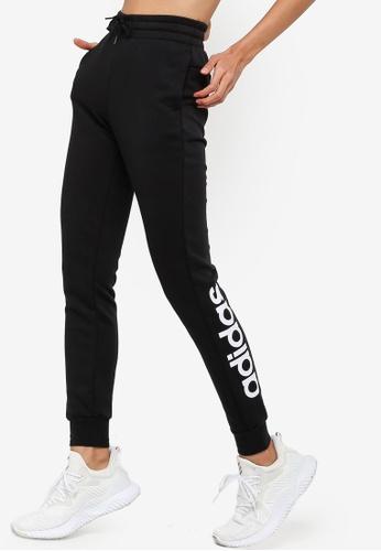 adidas essential linear pants