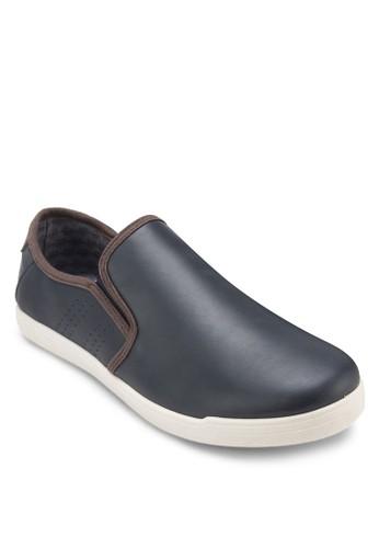 NEW FREDERIC 基本款懶人鞋, 女鞋, 懶esprit 錶人鞋
