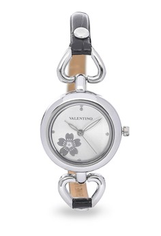 Round Analog Watch 20121826