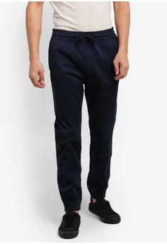 Hollister-Jogger Core Pants