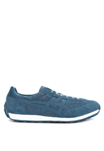 Onitsuka Tiger blue Edr 78 Sneakers B0D8BSH61AA984GS_1