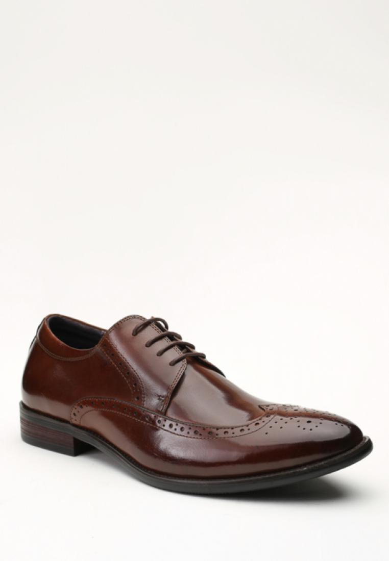 Burne Oxford Shoes