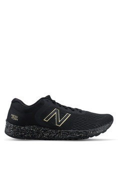 89a23be9127a New Balance black Arishi V2 Fresh Foam Shoes 83FB6SH8622203GS 1