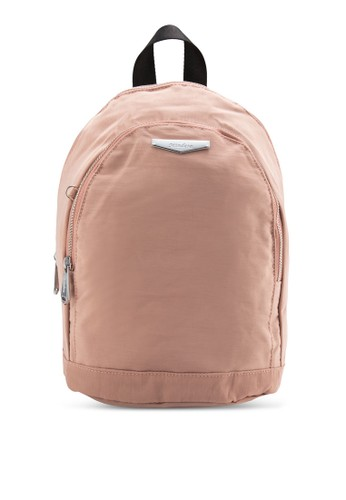 Besprit台灣門市AGSTATIONZ MDS Nylon Fabric Small Backpack, 包, 後背包
