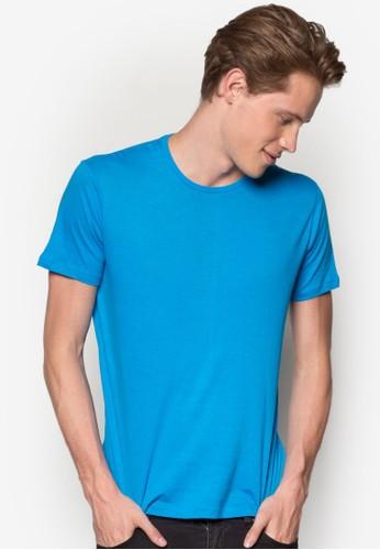 彩色esprit香港門市短袖TEE, 服飾, T恤