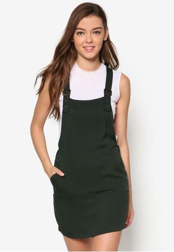 Only One Arianesprit台北門市na 點帶連身裙, 服飾, 洋裝