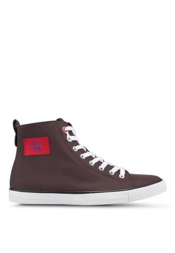 Calvin Klein multi Andis Sneakers 38E53SH3FAAAD2GS_1