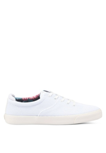 Call It Spring white Aalirien Sneakers 03D80SHA42FB8AGS_1