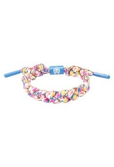 Confetti Shoelace Bracelet