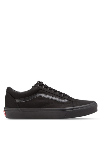 c64d1429a1 Buy VANS Core Classic Old Skool Sneakers Online on ZALORA Singapore