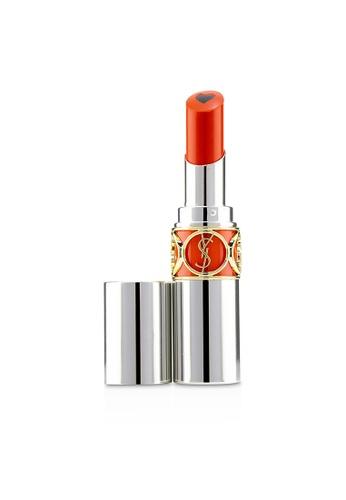 Yves Saint Laurent YVES SAINT LAURENT - Volupt Plump In Colour Lip Balm - # 05 Delirious Orange (Tangerine) 3.5g/0.12oz 7DAD0BEF29CCD8GS_1