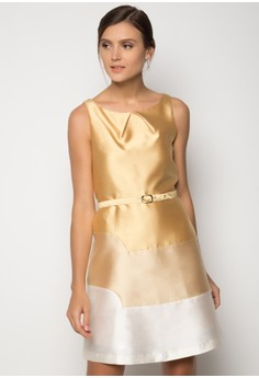 Crawford Short Dress